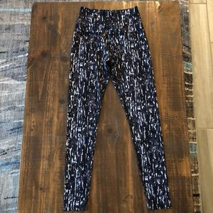 NWOT Beyond Yoga Leggings Large